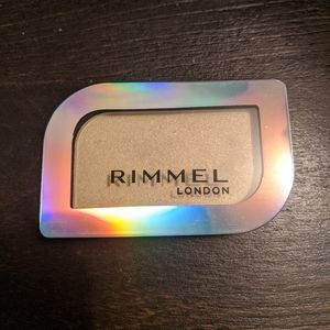 💫3 for 12$💫Rimmel single shadow/highlighter